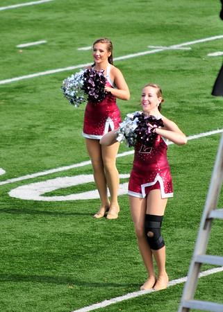 UWL Dance Team & Band
