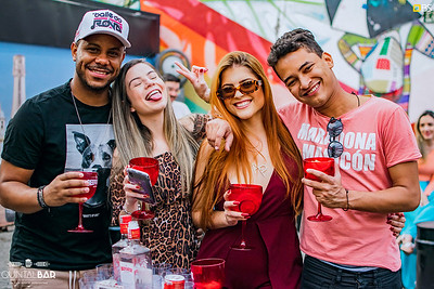 jul.18 - Quintal Bar