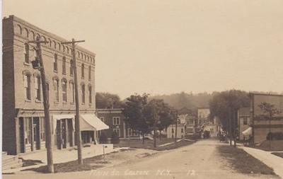 Main St. Colton N.Y.