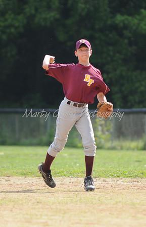 2009 Russell 13/14 Baseball
