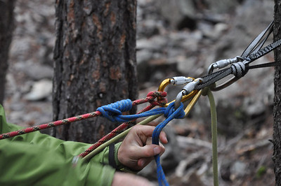 2012-06 AMTL2 - Knot Pass, Demonstrated by Ben Traxler - Index, WA