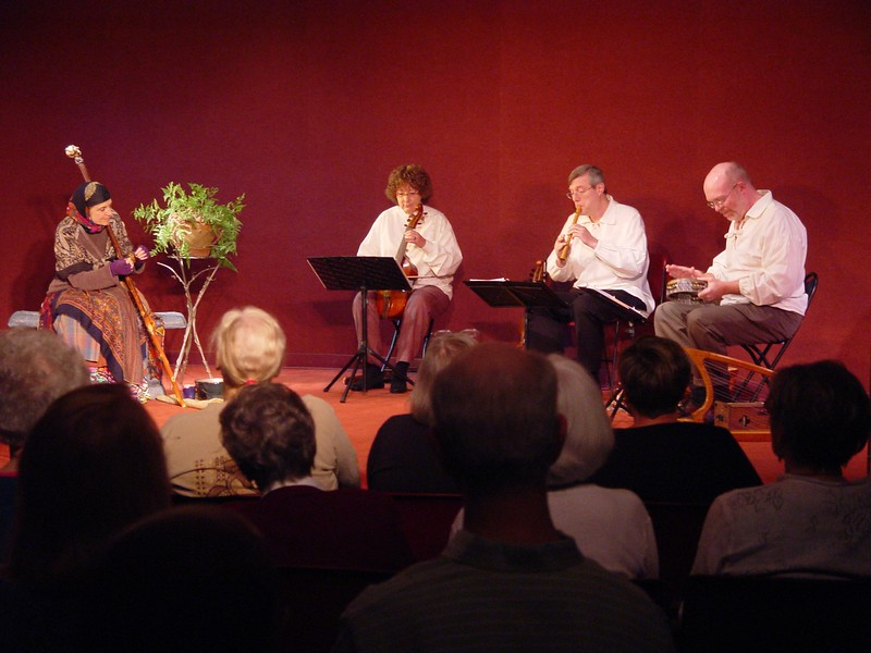 the old crone and minstrels playing instruments.jpg