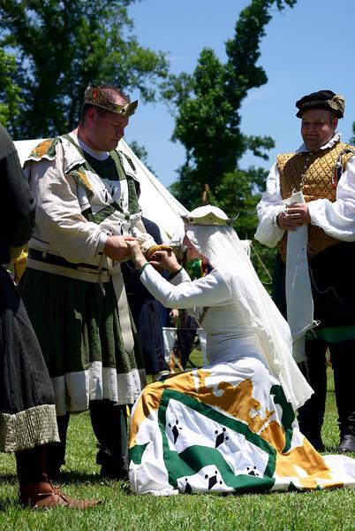 Havordh Crown 2008