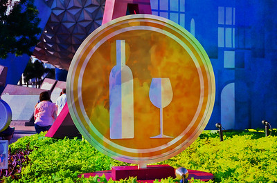 Epcot and Universal Studios