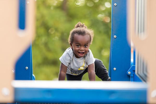 Duece At the Park