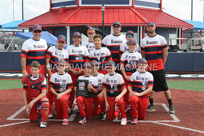 2019 USSSA President's Day Classic Select30 Super NIT Baseball