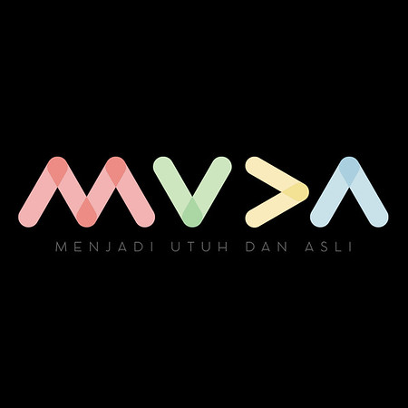 MUDA - 2018 11 25 2018 Launching Logo MUDA - Ps Radit