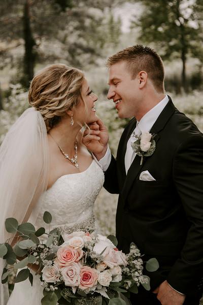 Breanna + Tyler   Wedding