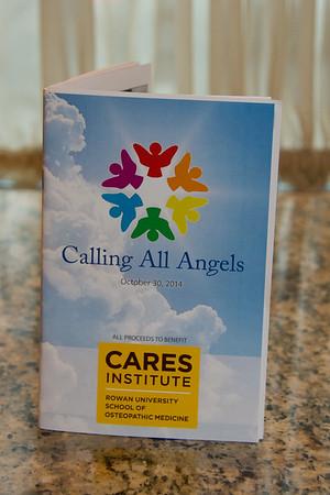 Calling All Angels 2014