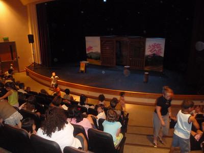Atlantic Coast Theatre presents Chicken Little 2009