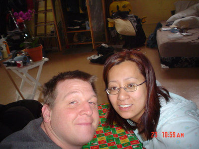 Christmas 2006 - Seans Camera