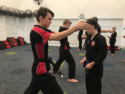 Combat Self Defence Course September 2020