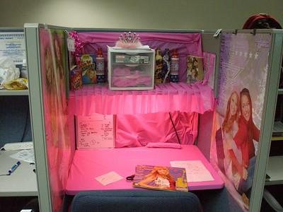200912 Tarun's Pink Cube