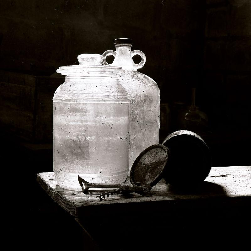 Bottles in basement.jpg