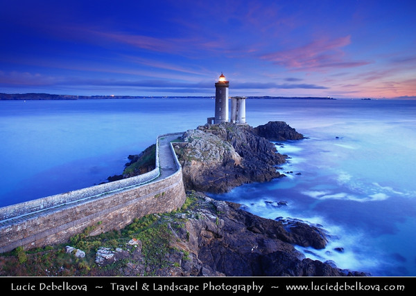 France - Bretagne & Normandy