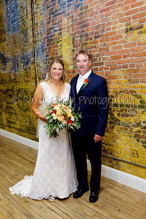 Martinmaas Wedding