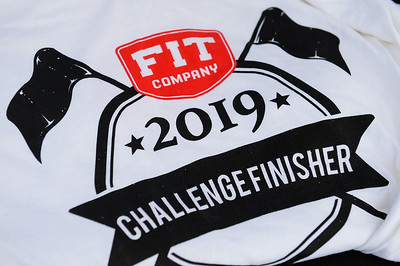 The Fit Company Spring Challenge 2019