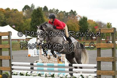 The Ridge at Riverview Asbury Classic, Week II: October 16-19, 2014