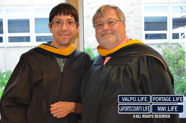 Bishop Noll Institute Graduation 2018
