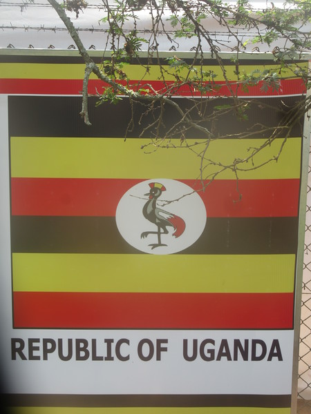002_Uganda. Independance 1962. Same President, Yomeri Museveni since 1986. 32 years.JPG