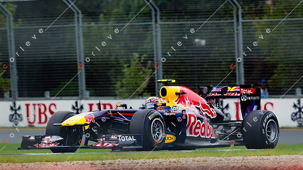 2011 Australian F1 Grand Prix