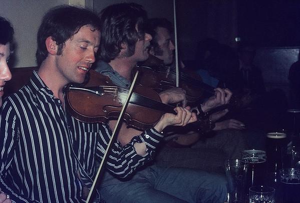 UCG PHOTOS 1974