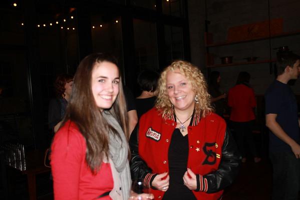 2011 Alumni Holiday Party