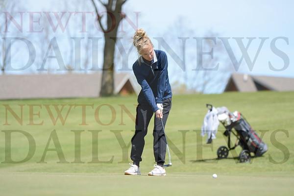 SICL Girls Golf 5-11-21