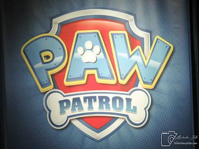 Pat Patrouille Centre Pierre-Charbonneau 30-12-17
