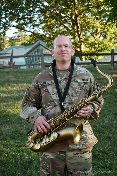2018 - 126th Army Band Concert at the Zoo - Tune over by Heidi 006.JPG