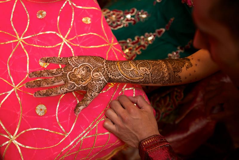 Le Cape Weddings - Indian Wedding - Day One Mehndi - Megan and Karthik  774.jpg