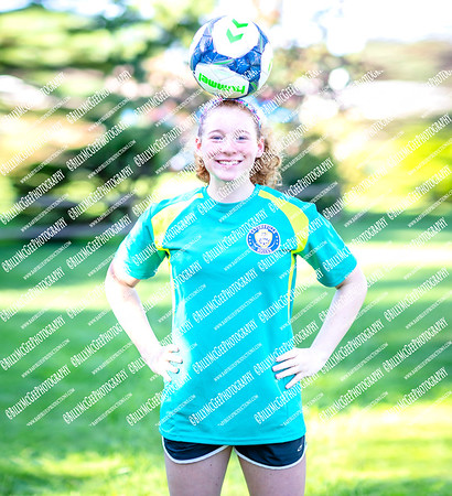 Catonsville Youth Soccer League - 22 Aug 2018