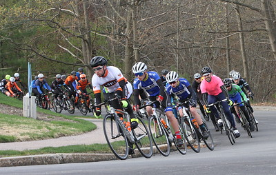 Wells Criterium; 28 April 2019