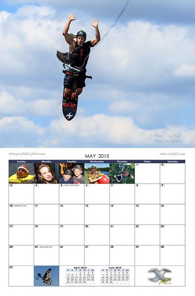 September Rider - Jake Bradley