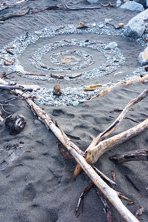 Koru - Die Spirale des Lebens