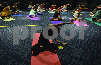 tyler-public-library-to-bring-back-free-gentle-yoga-this-fall
