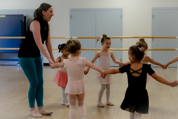 Ellery Ballet