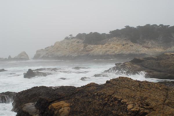 20090725 Monterey Big Sur Highlights