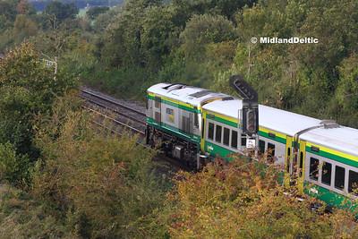 Clonminam (Rail), 06-10-2016