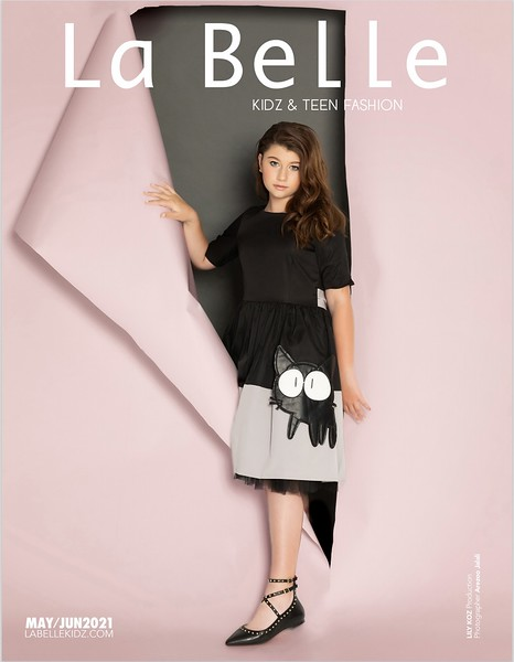 La Belle Magazine