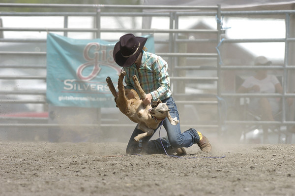 State Rodeo Finals 2013