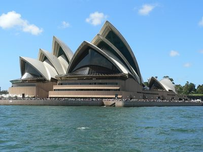 Australia Day 2005