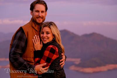 Talia & Jared Engaged 10-10-2020