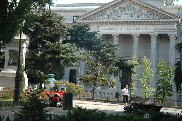 Mardid - Prado Museum