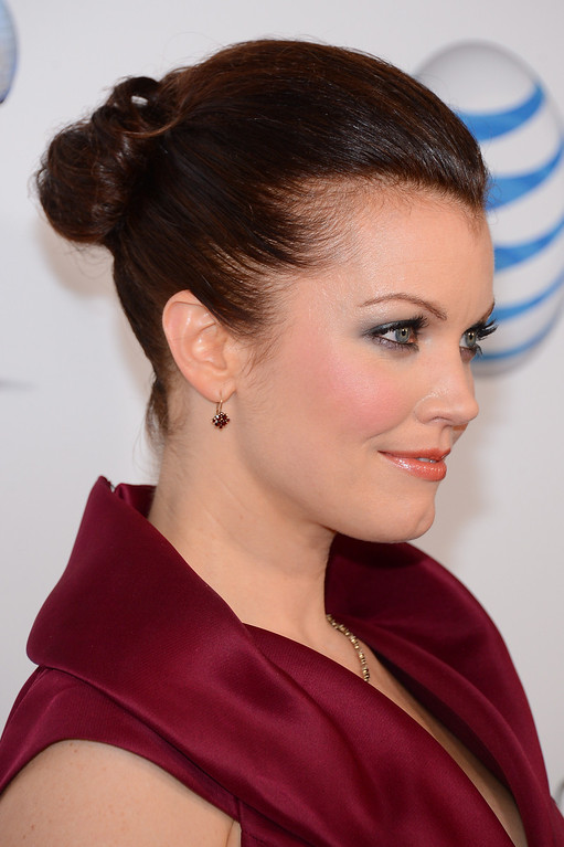 . LOS ANGELES, CA - FEBRUARY 01:  Actress Bellamy Young attends the 44th NAACP Image Awards at The Shrine Auditorium on February 1, 2013 in Los Angeles, California.  (Photo by Mark Davis/Getty Images for NAACP Image Awards)