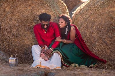 Banureka &  Krisanth