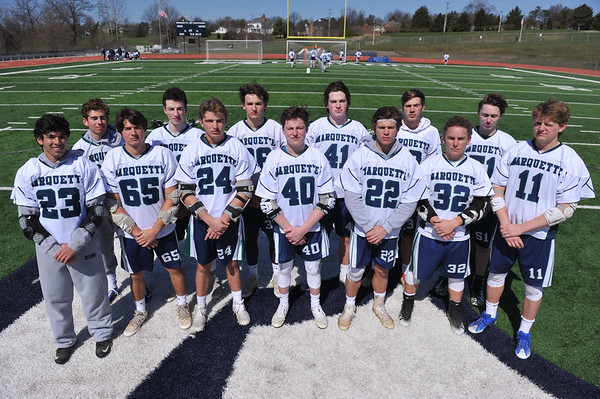 2019 Seniors Lacrosse Pictures