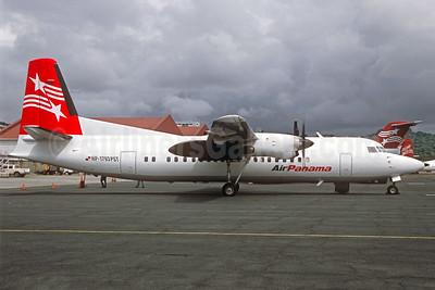 Air Panama (2nd)