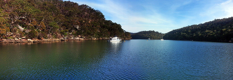 Boating Nov 2012