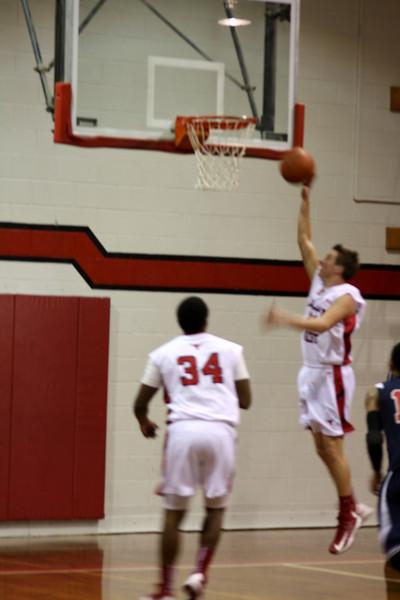 LW Mens Basketball vs. Oberlin 1-18-13 171.JPG